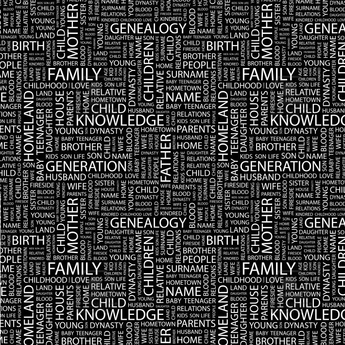 Researching Genealogy Online? Here are Ten Tips