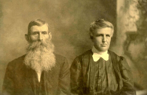 geneology dna research great grand parents